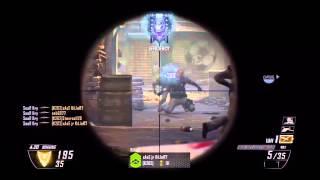 SoaR Kry - First clip in SoaR - Sick Black Ops 2 DSR clip