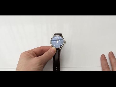 Christopher Ward C5 Malvern Automatic Mk3 Watch Review