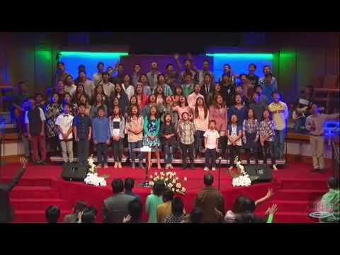 @Late 138:6 #CK Khai song #ZBCM Youth Choir
