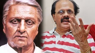 Crazy Mohan part of Indian 2? Exclusive Official Update