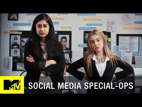 Social Media Special-Ops | Official Trailer | MTV
