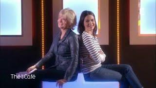 Dos à dos avec Barbara Schulz - Thé ou Café - 03/12/2017