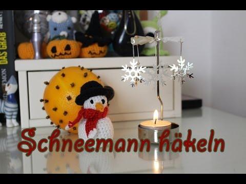 Diy Schneemann Selbermachen Anleitung Deutsch By Stephie