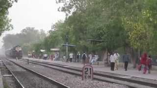 IRFCA - 15716 Ajmer - Kishanganj Garib Nawaz Express