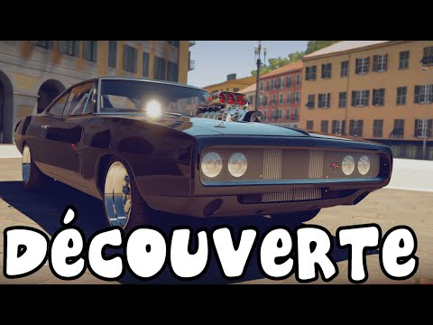 Forza Horizon 2 presents Fast & Furious | Découverte | Gameplay Xbox One poster