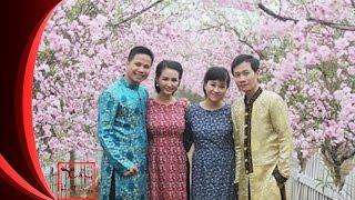 Xẩm Bốn Mùa Hoa Hà Nội | Official music video | Xẩm Hà Thành