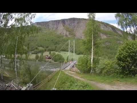 Vinstra Gudbrandsdalen Norway!