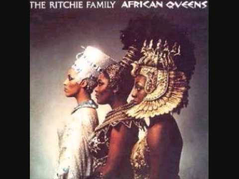 Ritchie Family - Quiet Village
