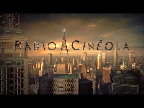 THE THE - RADIO CINEOLA - TRILOGY trailer