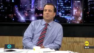 César Hinostroza, juez supremo en #QTLR