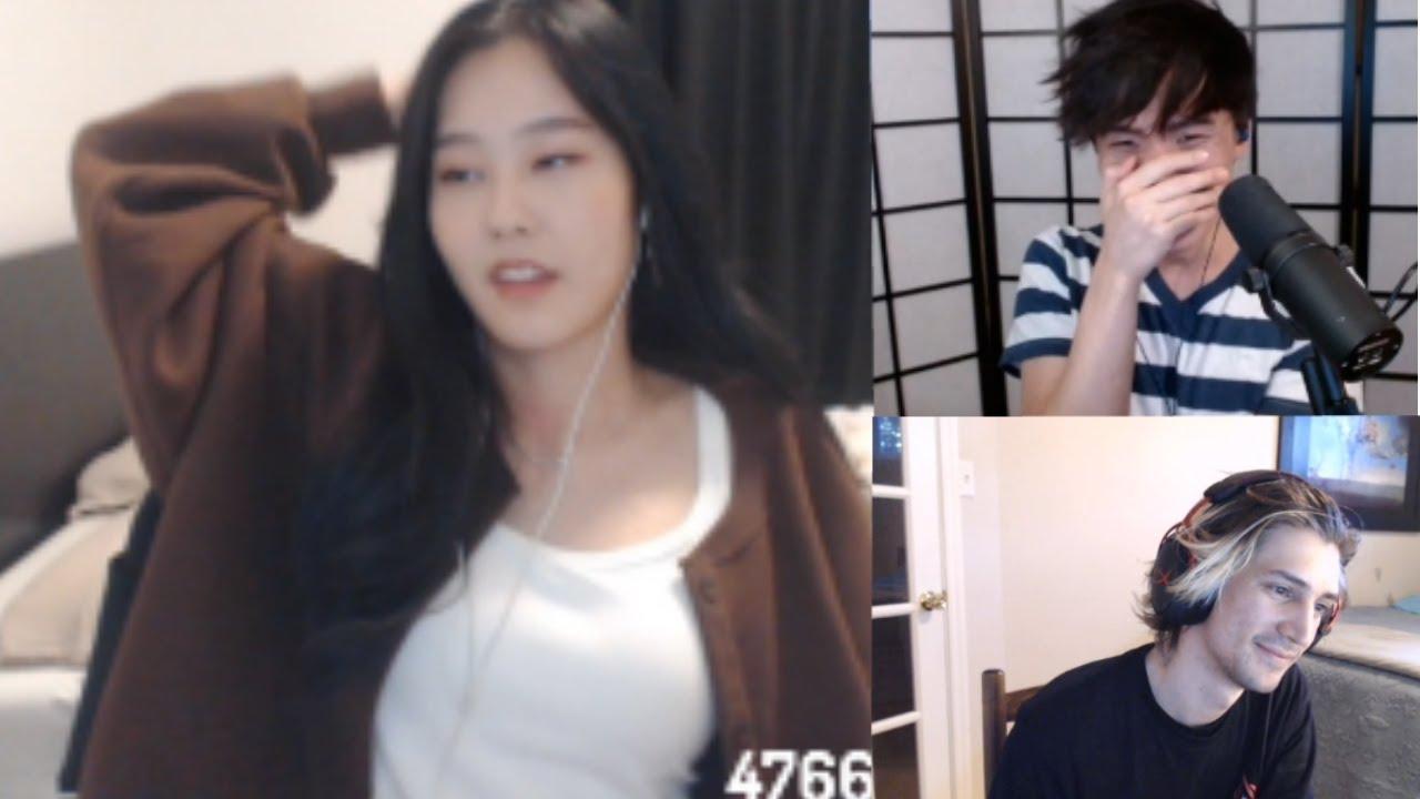39Daph's take on recent drama   Sykkuno's harem   xQc vs Ninja's family