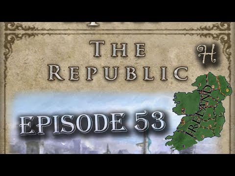 The Republic - A Crusader Kings 2 adventure - Episode 53
