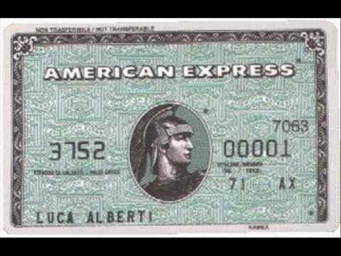 American Excess : The History of American Express : By Bugsy Cline