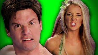 Epic Rap Battles of History - Behind the Scenes - Adam vs Eve