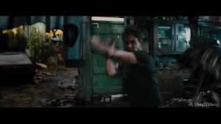 Грань будущего / Edge of Tomorrow / 2014 (Trailer  HD 720)