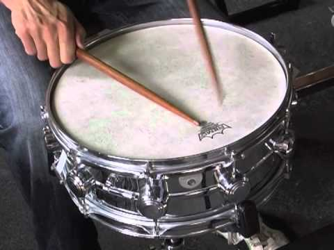 Two cool Snare Drums