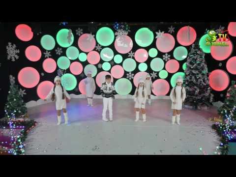 DoReMi-Show - O iarna minunata
