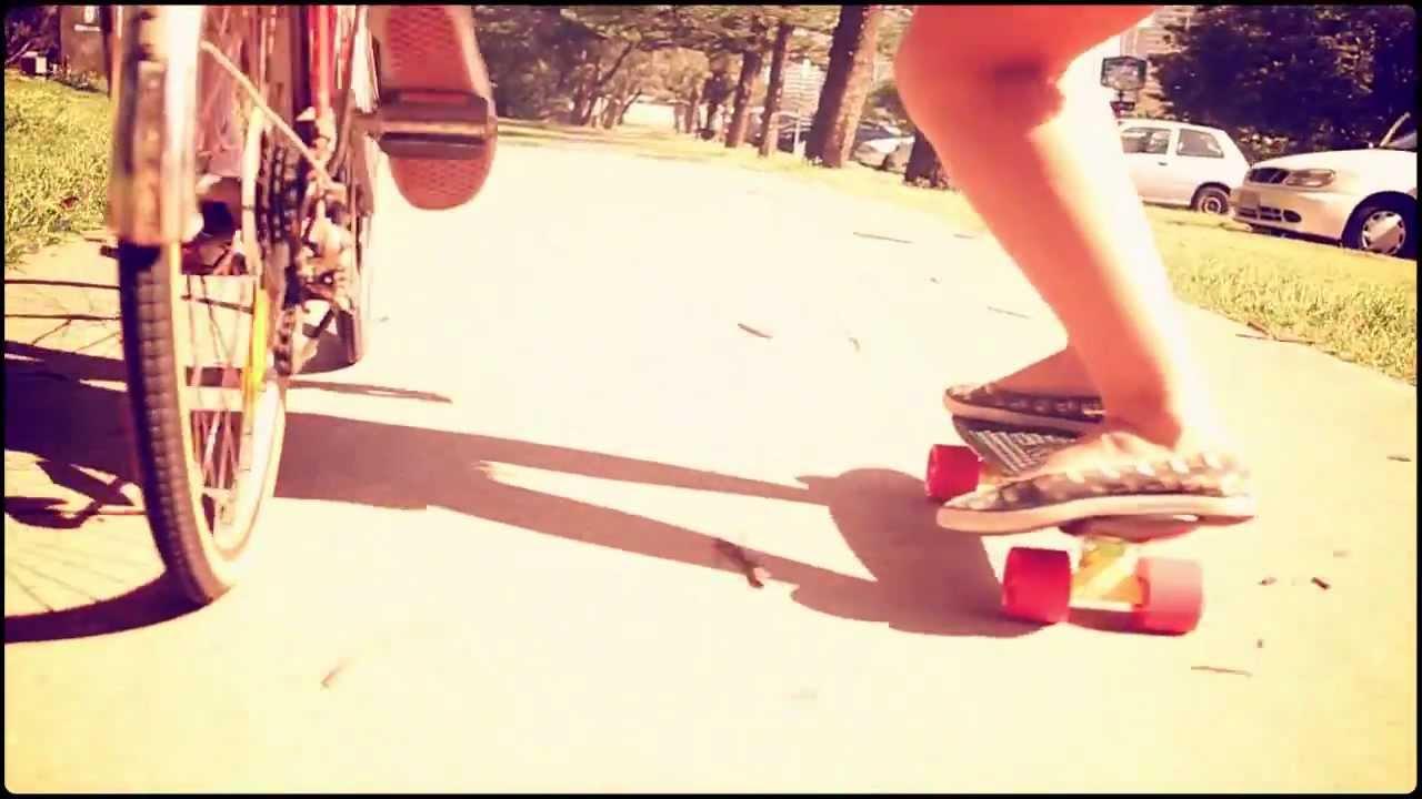 Penny Skateboards Girl Wallpaper Penny Skateboards Lookbook 2012 Youtube
