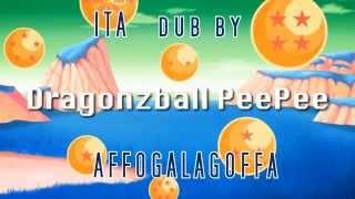 Dragonzball PP - affogalagoffa