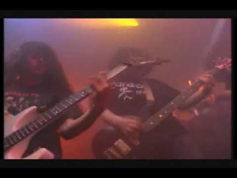 Napalm Death - Suffer The Children - Live Corruption 1990