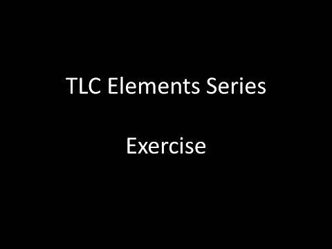 TLC Elements Series: Exercise