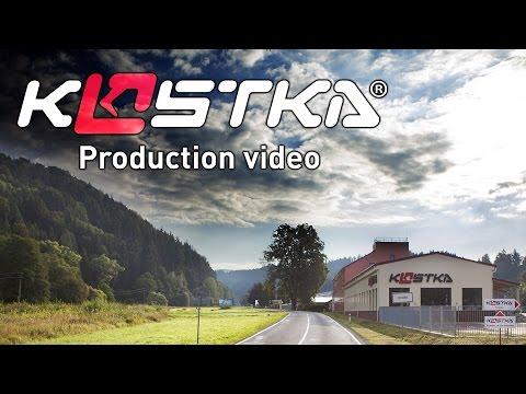 KOSTKA footbike Production Video