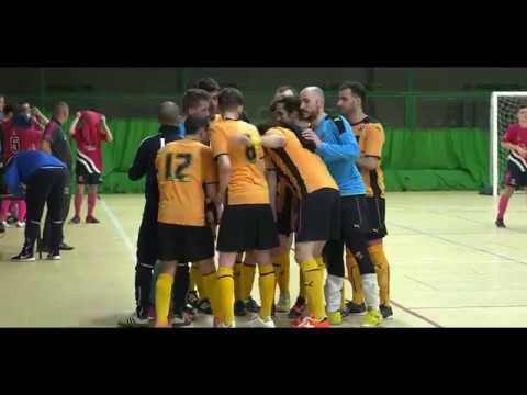 FUTSAL | CAMBRIDGE UNITED FC