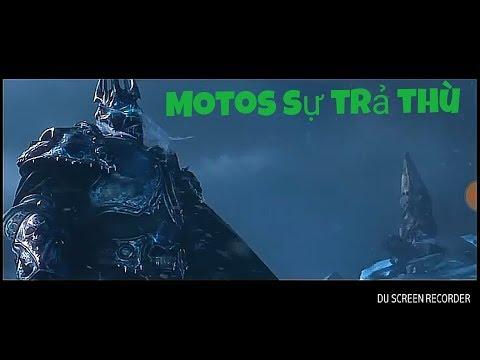 Phim liên quân | Cái chết của Arthur | Motos cùng Preyta hủy diệt thế giới