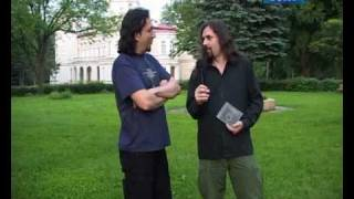 Rotengeist (wywiad i fragm. koncertu w Przemyślu - 20.05.2010)
