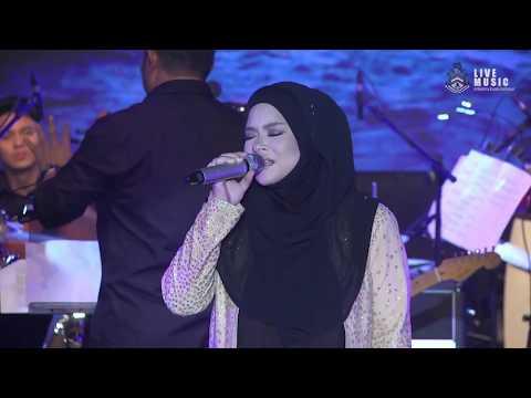 ( LIVE MUSIC DBKL ) : Nora Ariffin . Orkestra Kuala Lumpur - Ada Dalam Tiada . Dipersimpangan Dilema