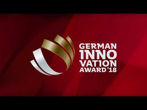 German Innovation Award 2018 – Teaser