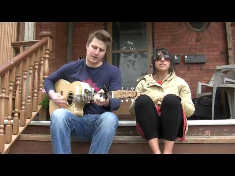 Musical Underground Ottawa Day One - Jonathan and Sam