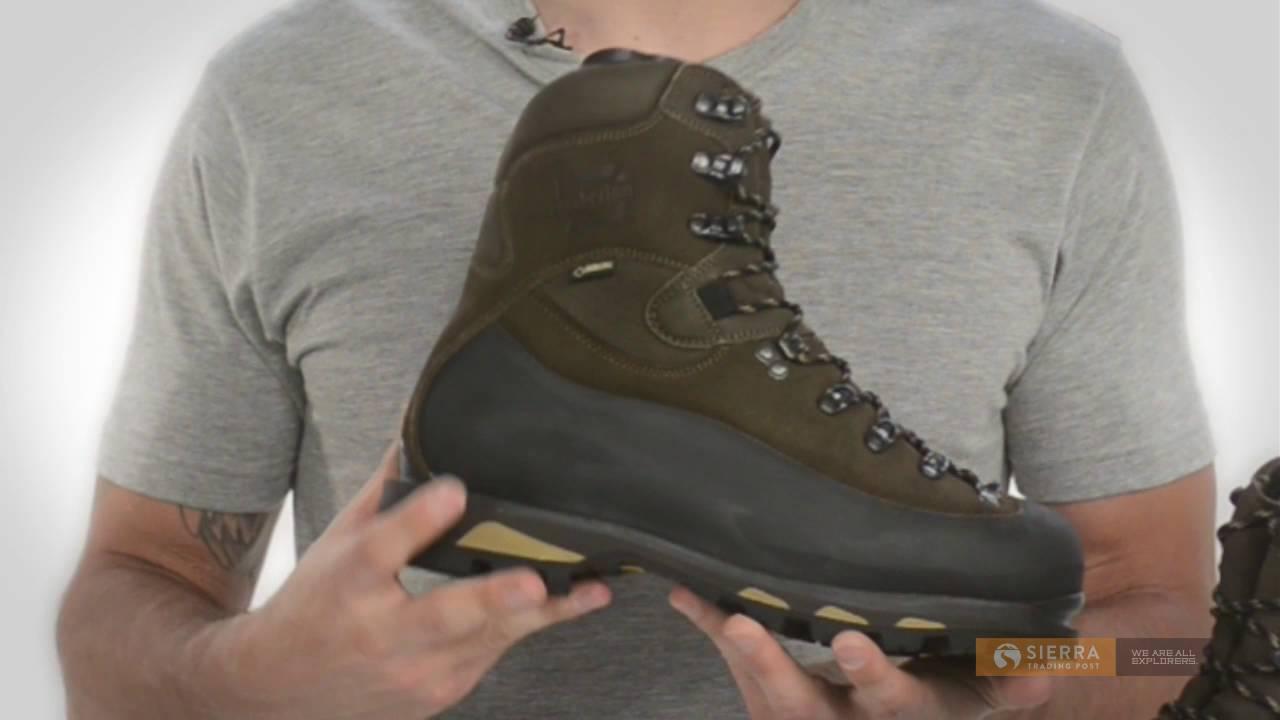 d82d7d6b20c Zamberlan Expert Ibex Gore-Tex® RR Hunting Boots - Waterproof, Insulated  (For Men)
