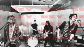 The Raconteurs-Attention + Lyrics