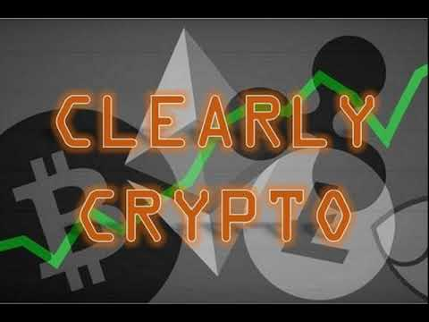 Episode 5 Enviromental Cost of Mining/Crypto is Not a Stock/Wallets Revisited