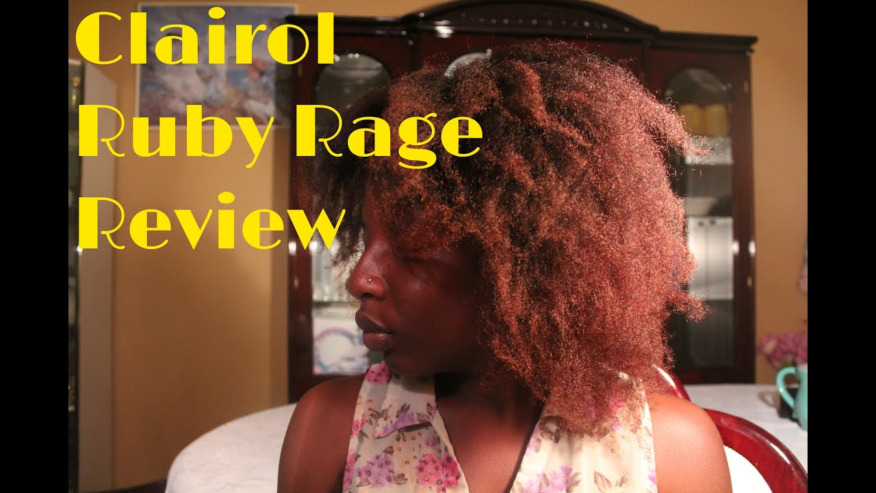 Clairol Textures And Tones Ruby Rage Hairstyle Inspirations 2018