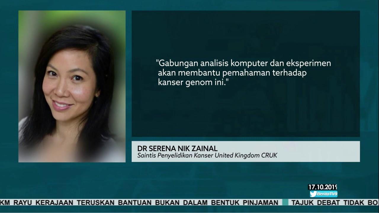 Profesor de escuela fórmula Perforar  Rakyat Malaysia Terima Anugerah Josef Steiner - YouTube