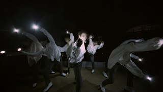 SUPER JUNIOR The 10th Album #2 'Burn The Floor' Performance Video