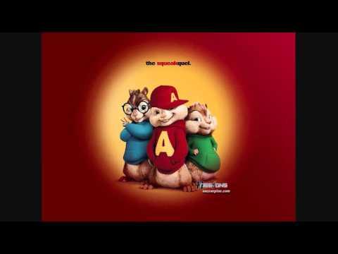 Don't Let Me Fall - B.O.B. - Chipmunks Version