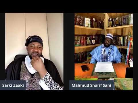 Download Haduwan Sarki Zaki Da SHARIF sani Jambulo