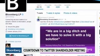 Om Malik: Google Should Buy Twitter