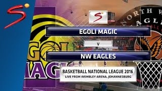 bnl 2016 egoli magic vs north west eagles