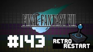 Final Fantasy VII - Potatoes - Let's Play Playstation! Part 143 | The Restart Collective