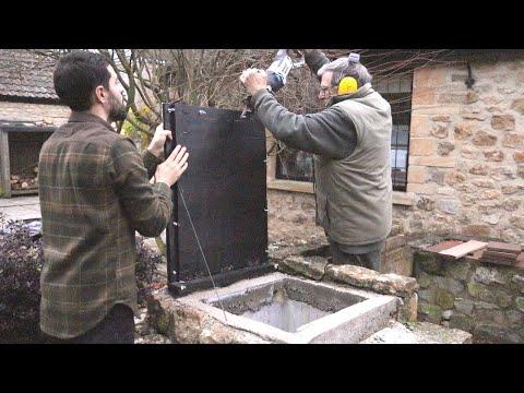 Building the Bunker Bed | WW2 Bunker Renovation - THE FINAL EPISODE!