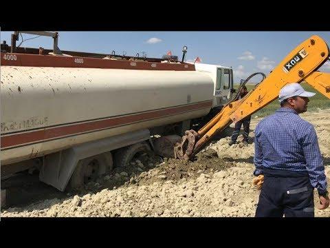 Kamyon Tanker Batmış Full Bok DOLU BAŞALTILMALI İZLEYİN