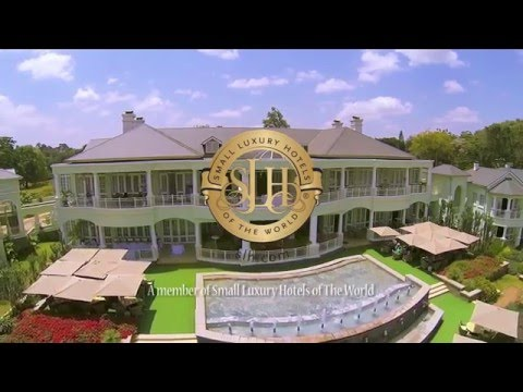 Hemingways nairobi in kenya small luxury hotels of the for Small hotels of the world