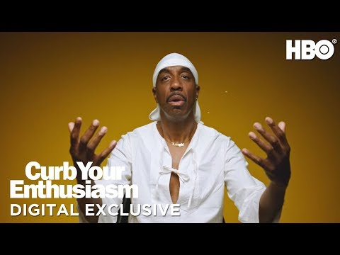 Guided Meditation with Curb Your Enthusiasm's J. B. Smoove | HBO