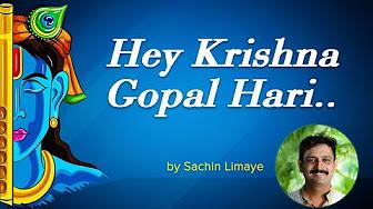 Krishna Bhajans Best Of Sachin Limaye Top Krishna Songs Free Mp3 Download