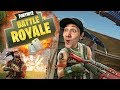 Download BUILDING + BATTLE ROYALE = DOPE!! | FORTNITE BATTLE ROYALE MODE (EARLY ACCESS)