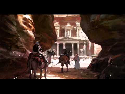 Civilization V music - Africa/Middle East - Ghizemli